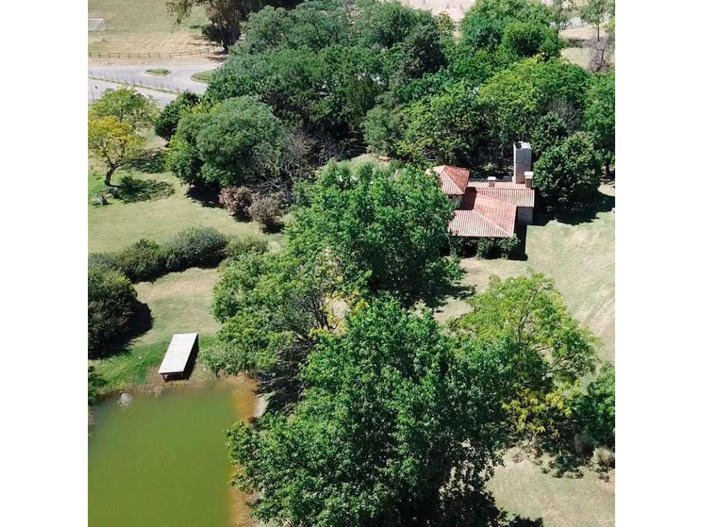 GIN - Grupo Inmobiliario Norte:  Lote en Venta EL CAMPO, Fincas Exclusivas, CARDALES. Buenos Aires