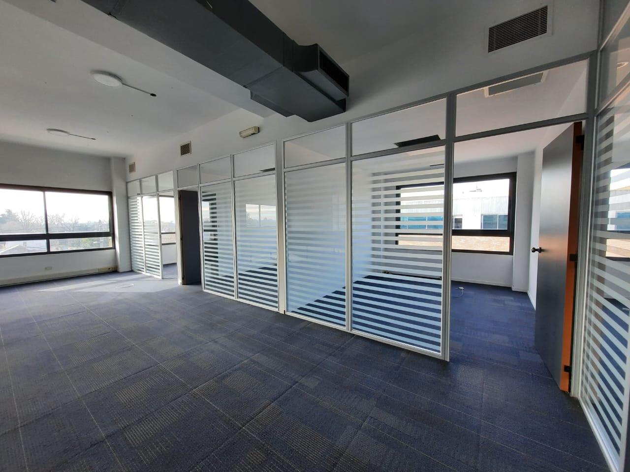 GIN - Grupo Inmobiliario Norte:  Alquiler Oficina en Office Park Norte, Panamericana Km 42,5 Pilar