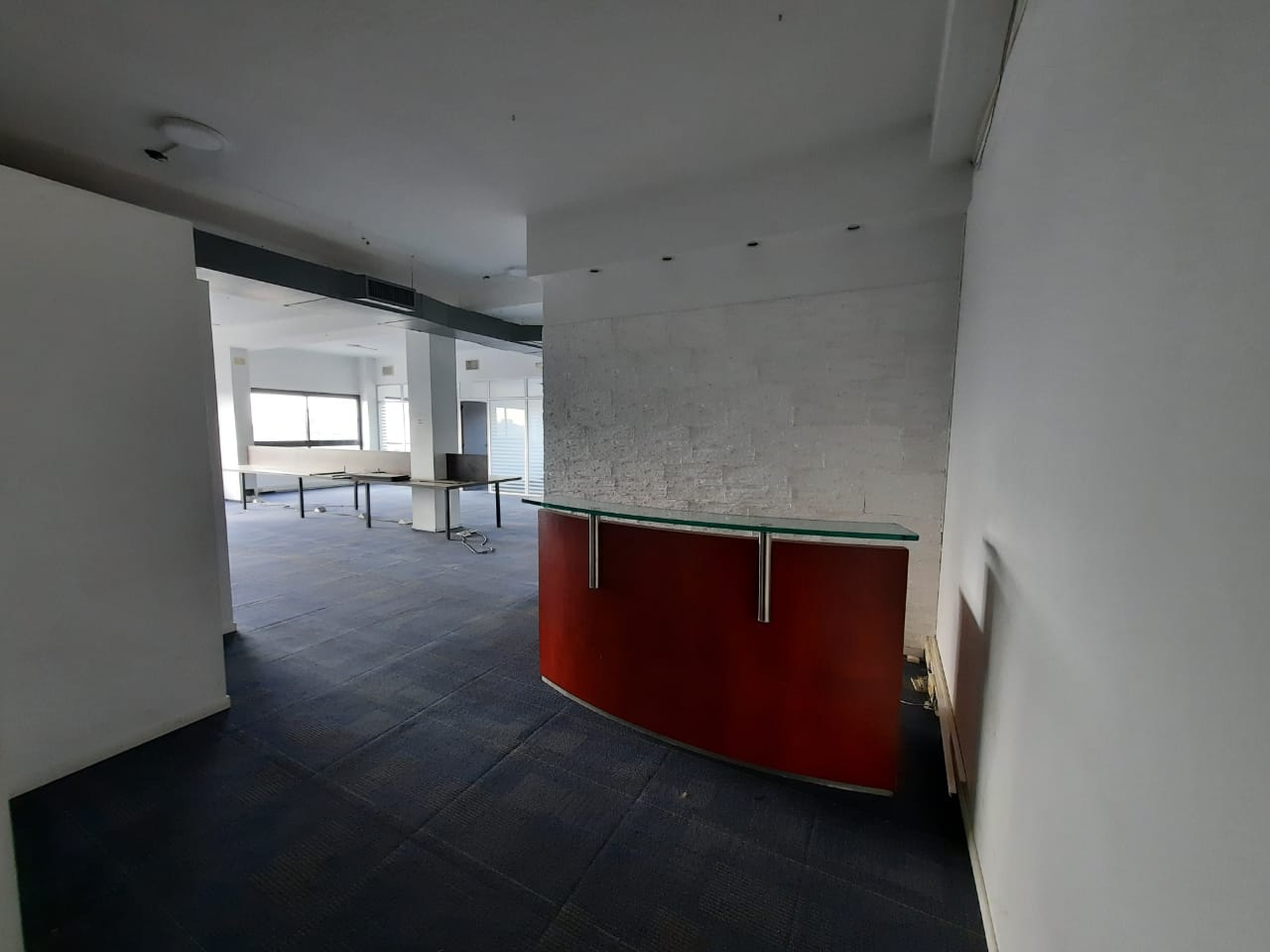 GIN - Grupo Inmobiliario Norte:  Venta Oficina en Office Park Norte, Panamericana Km 42,5 Pilar