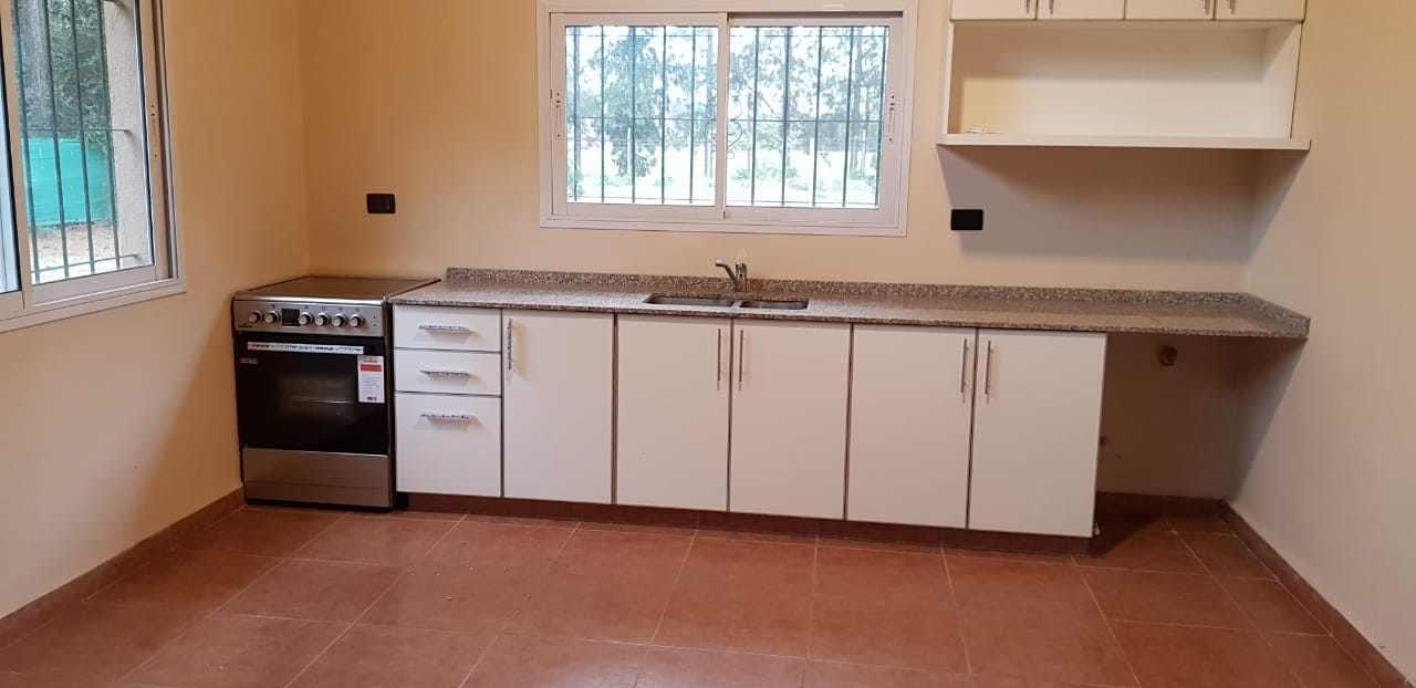 GIN - Grupo Inmobiliario Norte:  Casa estilo campo s/4500m Brio Parque Amancay Fátima Pilar