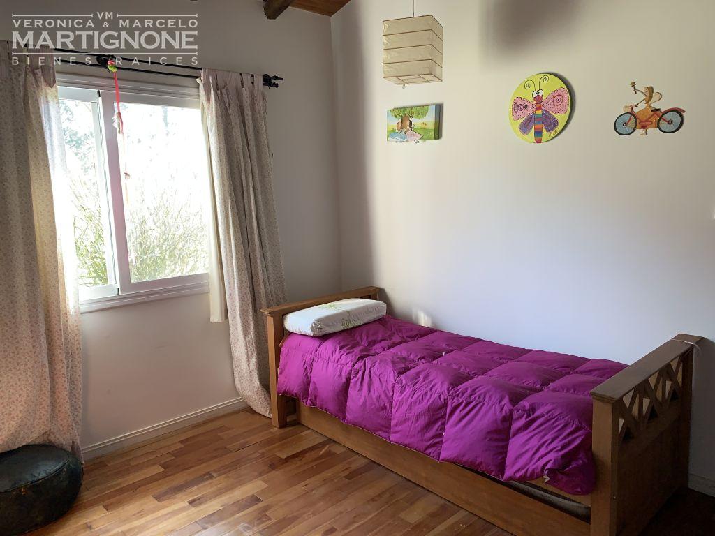 GIN - Grupo Inmobiliario Norte:  Muy linda Casa en Venta en La Ranita - Pilar