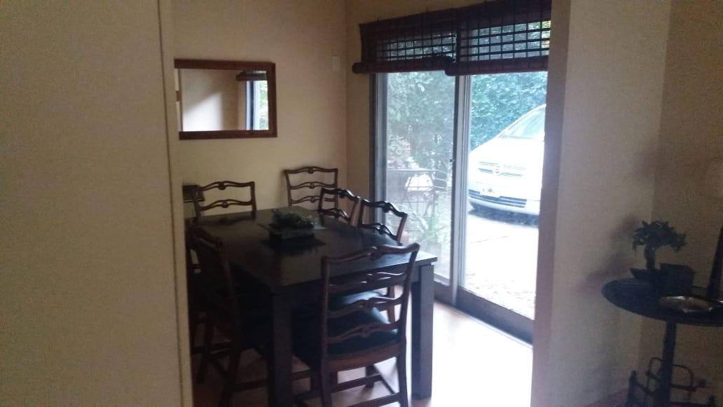 GIN - Grupo Inmobiliario Norte:  Amplia y Luminosa Casa en Barrio Cerrado Pilar Village