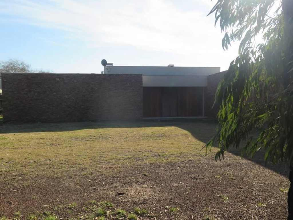 GIN - Grupo Inmobiliario Norte:  Chacra en Venta en Club de Campo El Chaja
