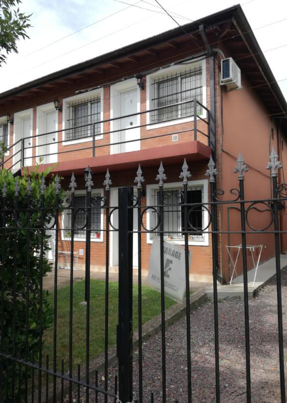 GIN - Grupo Inmobiliario Norte:  Venta en Pack Deptos 1 amb Pilar Excelente Ubicacion