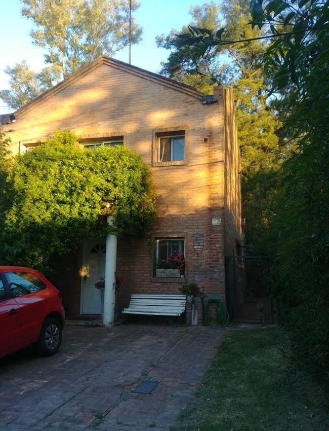 GIN - Grupo Inmobiliario Norte:  Casa tipo Duplex 3 amb y Ameinities