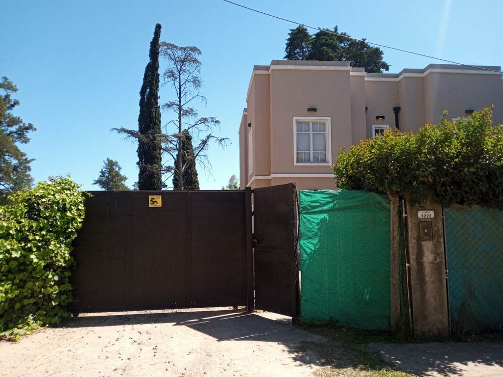 GIN - Grupo Inmobiliario Norte:  Excelente Lote en Barrio semicerrado en La Lonja